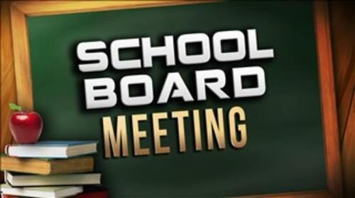 Virtual Superior Central Board of Education Reorganizational Meeting and January Regular Meeting