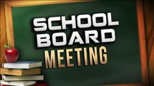 August 17, 2020 Virtual School Board Meeting